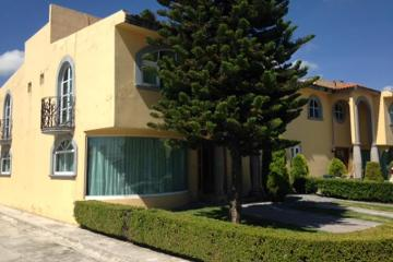 Foto de casa en renta en 5 de mayo 800, country, metepec, méxico, 2548558 No. 01