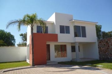 Foto de casa en venta en 5 de mayo , tequisquiapan centro, tequisquiapan, querétaro, 2495845 No. 01
