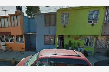 Foto de casa en venta en  5, ejercito de oriente, iztapalapa, distrito federal, 2668247 No. 01