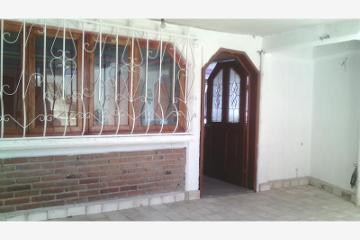Foto de casa en venta en  5, luis donaldo colosio, gustavo a. madero, distrito federal, 2680051 No. 01
