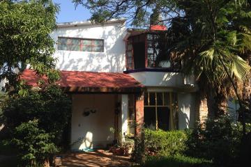 Foto de casa en venta en  5, nuevo renacimiento de axalco, tlalpan, distrito federal, 2666653 No. 01