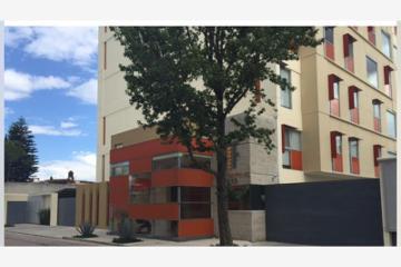 Foto de departamento en renta en  5, santa cruz buenavista, puebla, puebla, 2840805 No. 01