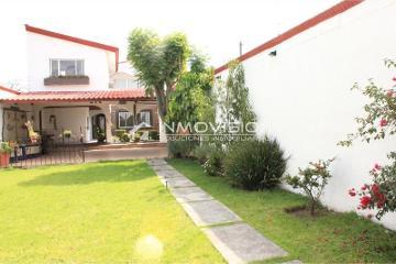 Foto de casa en venta en 5 sur 1, granjas puebla, puebla, puebla, 2063866 No. 01