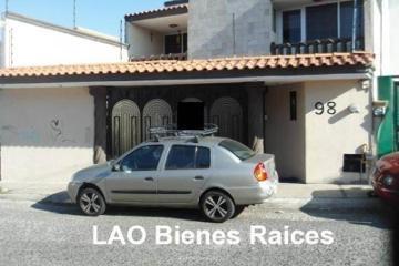 Foto de casa en venta en  50, centro sur, querétaro, querétaro, 2689749 No. 01