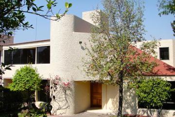Foto de casa en venta en  50, jardines del pedregal, álvaro obregón, distrito federal, 1690092 No. 01