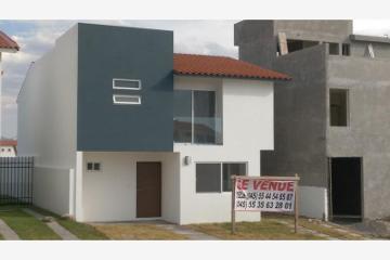 Foto de casa en venta en  50, real del bosque, corregidora, querétaro, 1760298 No. 01