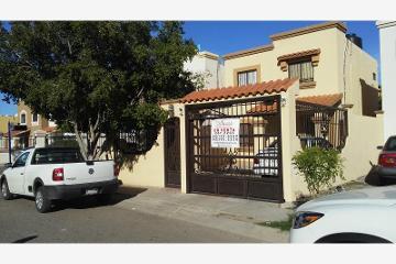 Foto de casa en venta en  50, villa bonita, hermosillo, sonora, 2989276 No. 01