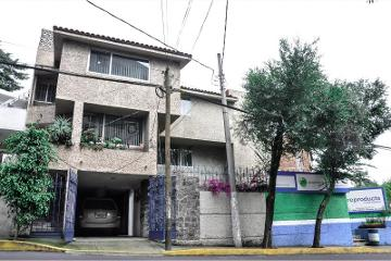 Foto de casa en venta en  500, san jerónimo aculco, la magdalena contreras, distrito federal, 1029201 No. 01