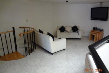 Foto de casa en venta en El Caracol, Coyoacán, Distrito Federal, 2764221,  no 01