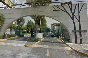 Foto de departamento en venta en El Cuernito, Álvaro Obregón, Distrito Federal, 2759750,  no 01