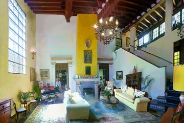 Foto de casa en venta en San Angel, Álvaro Obregón, Distrito Federal, 2533635,  no 01