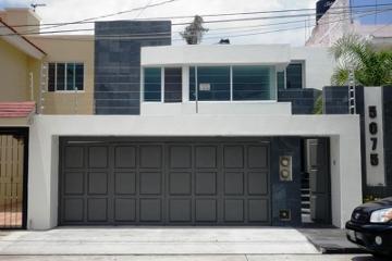 Foto de casa en renta en  5075, real vallarta, zapopan, jalisco, 2987645 No. 01