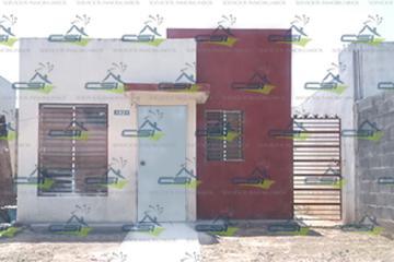 Foto de casa en venta en San Miguel, General Escobedo, Nuevo León, 2888779,  no 01