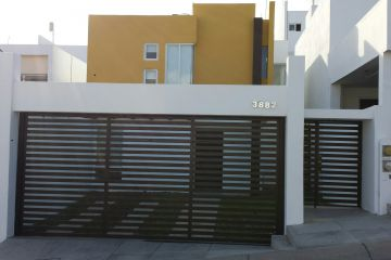 Foto de casa en renta en Interlomas, Culiacán, Sinaloa, 1377231,  no 01