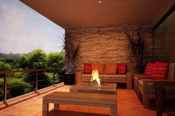 Foto de casa en condominio en venta en Bosque Real, Huixquilucan, México, 2136577,  no 01