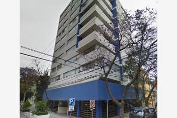 Foto de departamento en venta en  51, condesa, cuauhtémoc, distrito federal, 2554939 No. 01