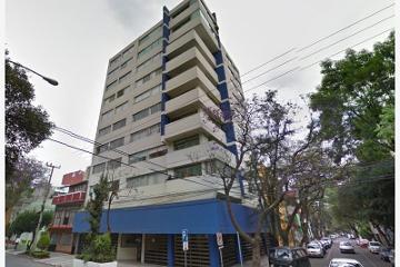 Foto de departamento en venta en  51, condesa, cuauhtémoc, distrito federal, 2676256 No. 01