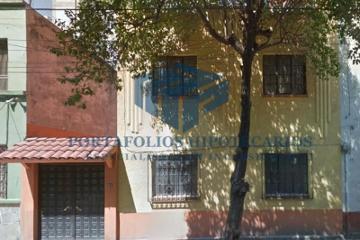 Foto de casa en venta en  51, cuauhtémoc, cuauhtémoc, distrito federal, 2537818 No. 01