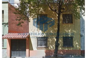 Foto de casa en venta en  51, cuauhtémoc, cuauhtémoc, distrito federal, 2547415 No. 01