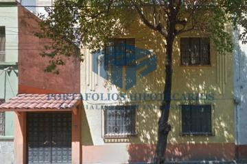 Foto de casa en venta en  51, cuauhtémoc, cuauhtémoc, distrito federal, 2753267 No. 01