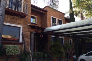 Foto de casa en venta en  51, loma dorada, querétaro, querétaro, 1994850 No. 01
