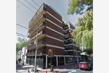 Foto de departamento en venta en  51, san miguel chapultepec i sección, miguel hidalgo, distrito federal, 2925631 No. 01