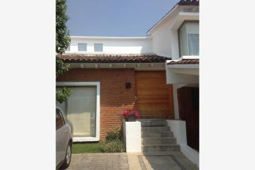 Foto de casa en renta en  51, santa fe la loma, álvaro obregón, distrito federal, 2509584 No. 01