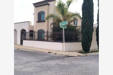 Foto de casa en venta en  510, villas de aranjuez, saltillo, coahuila de zaragoza, 2659302 No. 01