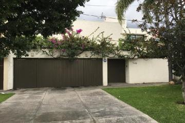 Foto de casa en venta en  5109, jardines de guadalupe, zapopan, jalisco, 2661316 No. 01