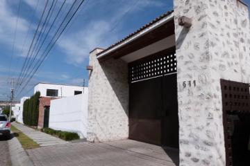 Foto de casa en venta en  511, nuevo juriquilla, querétaro, querétaro, 2677512 No. 01