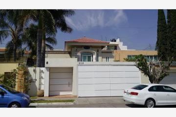 Foto de casa en venta en  5116, chapalita, guadalajara, jalisco, 2687937 No. 01