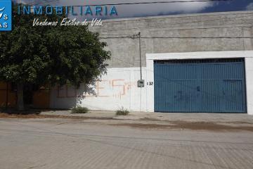 Foto de bodega en venta en Satélite Francisco I Madero, San Luis Potosí, San Luis Potosí, 2760608,  no 01