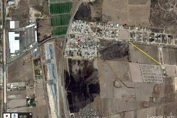 Foto de terreno habitacional en venta en Cotorina de Ejido, Aguascalientes, Aguascalientes, 2929335,  no 01
