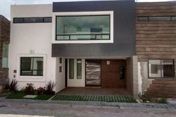 Foto de casa en venta en  516, santiago momoxpan, san pedro cholula, puebla, 2785617 No. 01