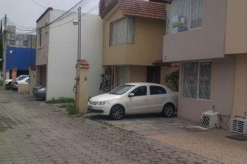 Foto de casa en condominio en venta en Vicente Guerrero, Puebla, Puebla, 2165613,  no 01
