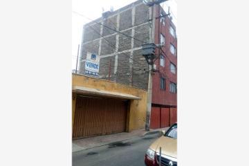 Foto de terreno habitacional en venta en  52, anahuac i sección, miguel hidalgo, distrito federal, 2686610 No. 01