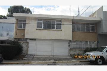 Foto de casa en renta en  52, rincón de la paz, puebla, puebla, 2674804 No. 01