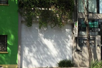 Foto de local en renta en Roma Norte, Cuauhtémoc, Distrito Federal, 2467435,  no 01
