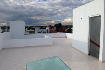 Foto de casa en condominio en venta en Molino de Santo Domingo, Puebla, Puebla, 1485527,  no 01