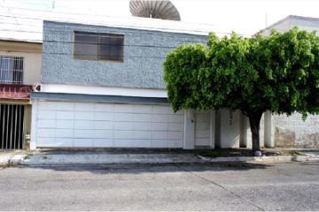 Foto de casa en renta en  5241, jardines de guadalupe, zapopan, jalisco, 1834952 No. 01