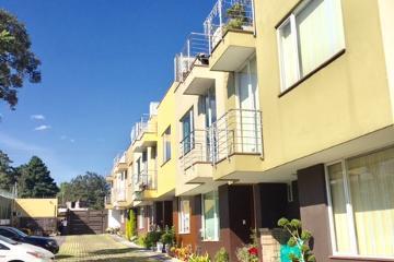 Foto de casa en condominio en venta en Héroes de Padierna, Tlalpan, Distrito Federal, 3004195,  no 01