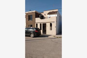 Foto de casa en venta en  525, brisas poniente, saltillo, coahuila de zaragoza, 2707293 No. 01