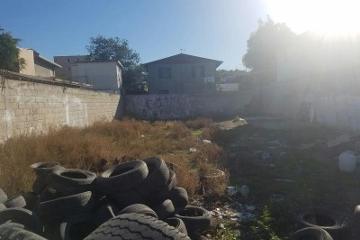 Foto de terreno habitacional en venta en  52517, buenos aires norte, tijuana, baja california, 2785930 No. 01