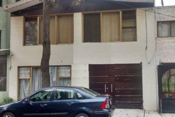 Foto de casa en venta en Avante, Coyoacán, Distrito Federal, 2448109,  no 01