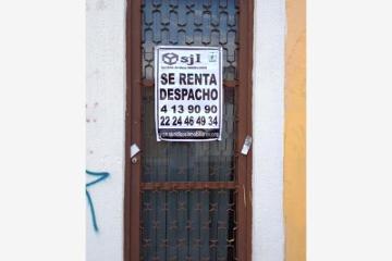 Foto de oficina en renta en  5307, las palmas, puebla, puebla, 416294 No. 01
