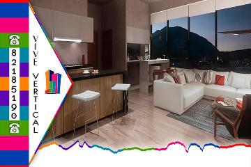 Foto de departamento en venta en Santa María, Monterrey, Nuevo León, 3015273,  no 01