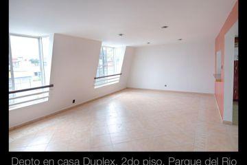 Foto de departamento en renta en Prado Churubusco, Coyoacán, Distrito Federal, 2816827,  no 01