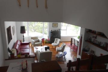 Foto de casa en venta en  5383, tetelpan, álvaro obregón, distrito federal, 2708686 No. 01