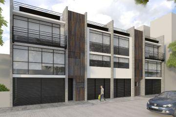 Foto de casa en venta en San Pedro de los Pinos, Benito Juárez, Distrito Federal, 3052708,  no 01
