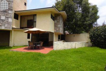 Foto de casa en venta en Fuentes del Pedregal, Tlalpan, Distrito Federal, 1150387,  no 01